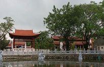 Hơn 20 nghìn lượt du khách hành hương về di tích Đình chùa Bia Bà trong bình yên về ANTT