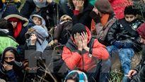 Bản tin 14H: Thổ Nhĩ Kỳ dọa chuyển 2,5 triệu người tị nạn sang EU