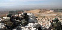 Quân đội Syria bắt đầu hoạt động mạnh ở tỉnh Sweida