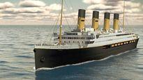 Tàu Titanic 2 sẽ ra mắt năm 2018