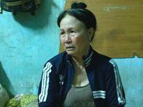Tết buồn của người mẹ có 3 con trai ở tù