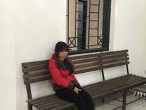 Bắt nhóm chuyên trộm tiền công đức ở Hà Nội