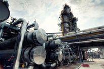 2/3 số giàn khoan dầu đá phiến của Mỹ ngừng hoạt động