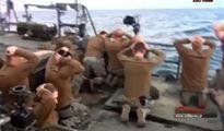 Iran lại tung video khiến lính Mỹ 'mất mặt'
