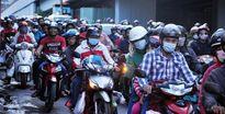 Kỳ lạ người dân ùn ùn đổ về TPHCM nhưng không tắc đường