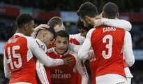 Góc Arsenal: Thắng hoặc chấm hết