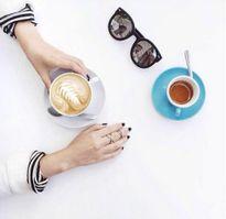 Thói quen uống cà phê nói lên phong cách của bạn