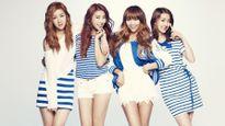 8 nhóm nhạc Kpop được đánh giá cao