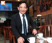 """Quang Tèo: Từng """"đả"""" 12 bát cơm trước lần ốm suýt chết"""