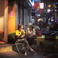 Á hậu Hongkong đến Việt Nam đón Tết