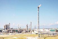 Công ty lọc hóa dầu bình sơn về đích sớm trong khó khăn