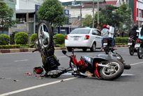 162 người chết vì tai nạn giao thông trong 6 ngày nghỉ Tết