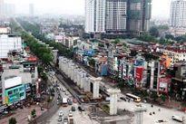 Hà Nội sẽ chạy tuyến tàu điện đầu tiên cuối năm nay