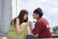 Những cặp đôi được yêu thích nhất màn ảnh rộng Việt gần đây