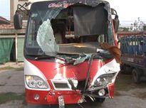 Tạm giữ hình sự tài xế xe khách khiến 3 người chết