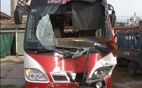 Tạm giữ tài xế gây tai nạn làm 3 người chết, 11 người bị thương