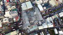 Trung Quốc: 116 người thiệt mạng trong trận động đất