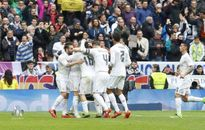 Real Madrid 4-2 Athletic Bilbao: Giữ phom chờ Roma