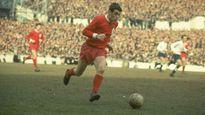 Top 10 ngôi sao vĩ đại nhất lịch sử Liverpool: Gerrard vĩ đại nhất