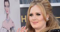 Có một Adele rất hoài cổ