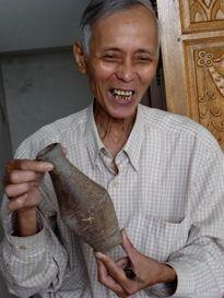 Nhà nghiên cứu văn hóa sông Hương đã ra đi