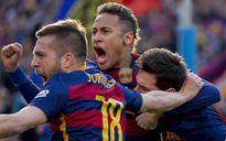 """Trong 13 ngày nữa, Barca sẽ """"cắt đuôi"""" thành Madrid"""