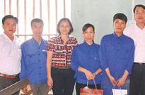 Chủ tịch Liên đoàn lao động tỉnh Bắc Kạn: Phải tin tưởng & tận dụng sức trẻ của cán bộ Công đoàn