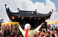 Hàng trăm nghìn người đã hành hương về Yên Tử đầu xuân