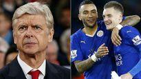 Leicester sẽ kết thúc sự thống trị của Big Four