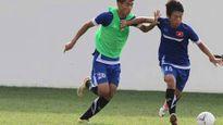 Tuyển thủ U19 Việt Nam đầu quân cho đội hạng Nhất Cà Mau
