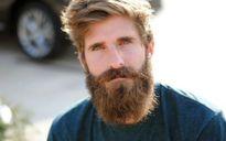 Vi khuẩn trên bộ râu của nam giới cung cấp chất… kháng sinh