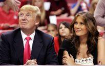 Soi nhan sắc không tuổi của vợ tỷ phú Donald Trump