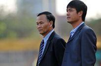 HLV Nguyễn Hữu Thắng: Chống luật 'rừng'