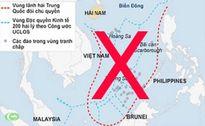Tướng Nguyễn Quốc Thước: Chiến thuật của Trung Quốc rất nham hiểm