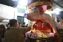 Tưng bừng Lễ hội rước lợn La Phù, Hà Nội