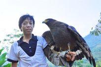 Ngỡ ngàng thú chơi hàng độc giữa núi rừng Lào Cai