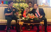 Việt Nam - Thái Lan thống nhất chủ trương quy tập hài cốt liệt sỹ