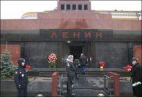 Thông tấn Nga Interfax: Lăng Lenin bị do thám bằng máy bay không người lái