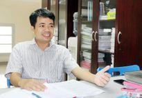 Vinh danh công trình nghiên cứu Việt mang tầm quốc tế