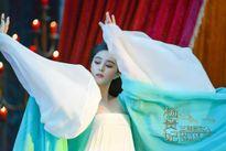 Ngất ngây với tài ca múa của mỹ nhân Hoa ngữ trên màn ảnh
