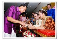 Những tục lệ tổ chức lễ cưới khiến bạn 'ngã ngửa' ở Thái Lan