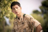 Còn hàng chục quân nhân bụi bặm của màn ảnh Hàn 'hơn đứt' Song Joong Ki