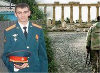 Nước Nga ca ngợi anh hùng hy sinh trong trận chiến giải phóng Palmyra
