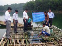Yên Bái: Nhiều khoản hỗ trợ người nuôi thủy sản