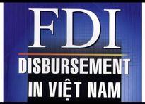 Quý I, Đồng Nai dẫn đầu thu hút vốn FDI