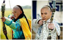 Nhận cùng một vai, mỹ nam Hoa ngữ nào đẹp trai hơn?