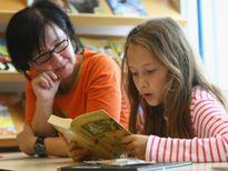Sốc điện có thể giúp điều trị chứng khó đọc ở trẻ em