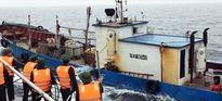 Lật tẩy chiêu 'bẩn' tàu Trung Quốc xâm phạm lãnh hải Việt Nam