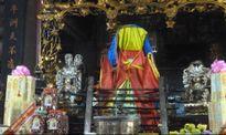 Bí ẩn 'Thánh tượng' và xá lợi ngàn năm bất hoại