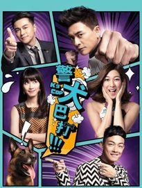 5 bộ phim TVB làm mưa gió trên sóng truyền hình đầu năm 2016
